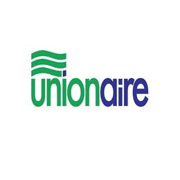 Unionaire washing machines