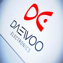 Daewoo washing machines